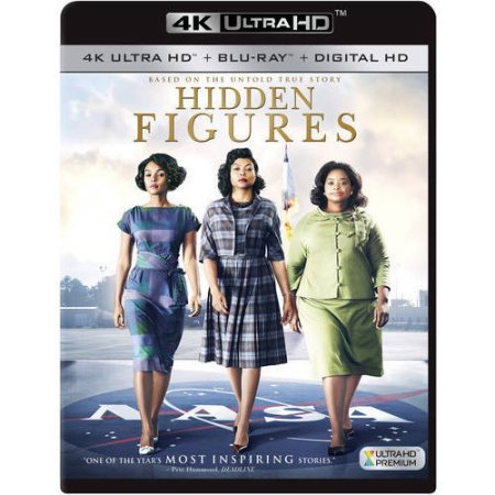 hidden figures movie