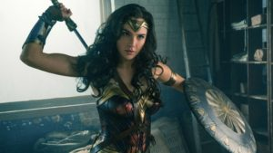 """Image from the movie """"Wonder Woman"""""""