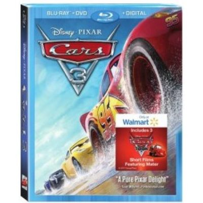 cars 3 dvd image