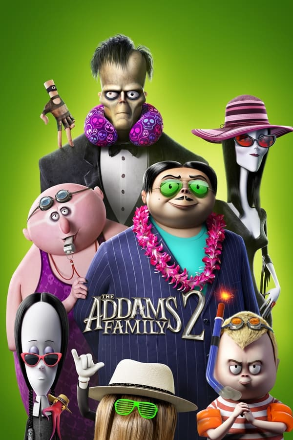 the addams family 2 2